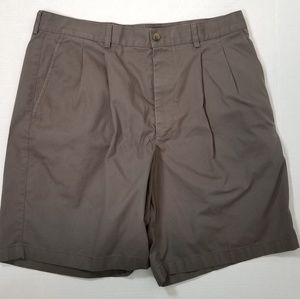 Other - Nordstrom Smart Care Wrinkle Free Mens Shorts 36 W
